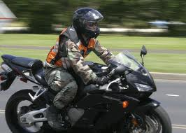 used motorcycle safty