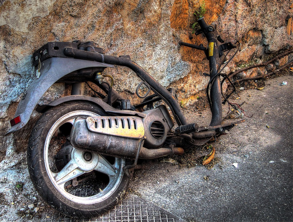 find wrecked motorcycles for sale repairable and non repairable